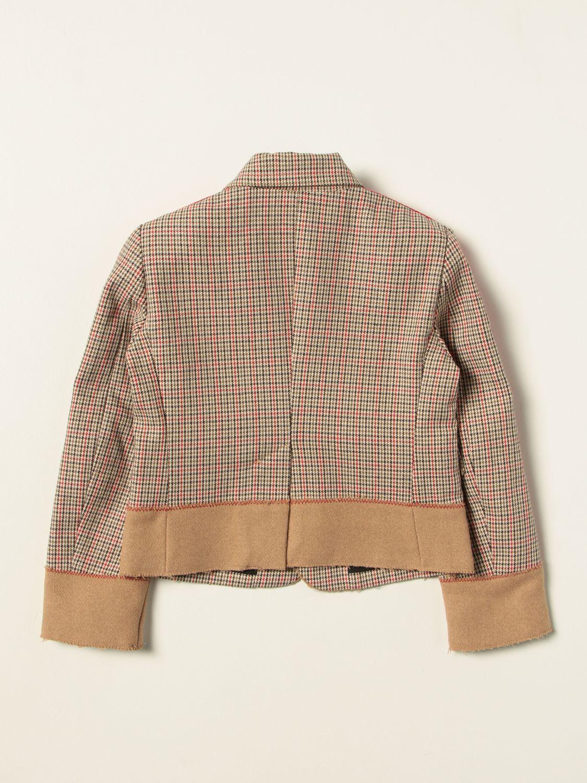 Куртка Dsquared2 Junior: Куртка Детское Dsquared2 Junior многоцветный 2