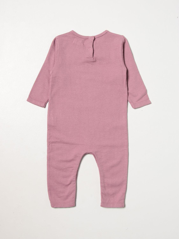Jumpsuit Bobo Choses: Jumpsuit kids Bobo Choses pink 2