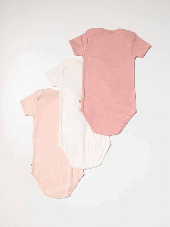 T恤 Bonpoint: T恤 儿童 Bonpoint 粉色 2