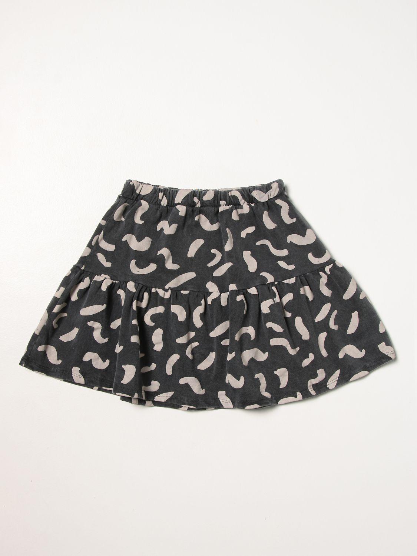 Skirt Bobo Choses: Skirt kids Bobo Choses military 1