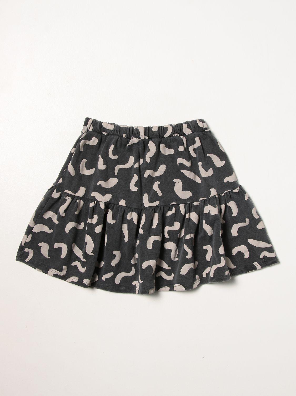 Skirt Bobo Choses: Skirt kids Bobo Choses military 2