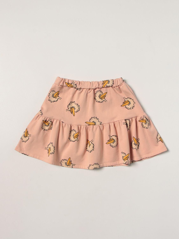 Skirt Bobo Choses: Skirt kids Bobo Choses pink 2