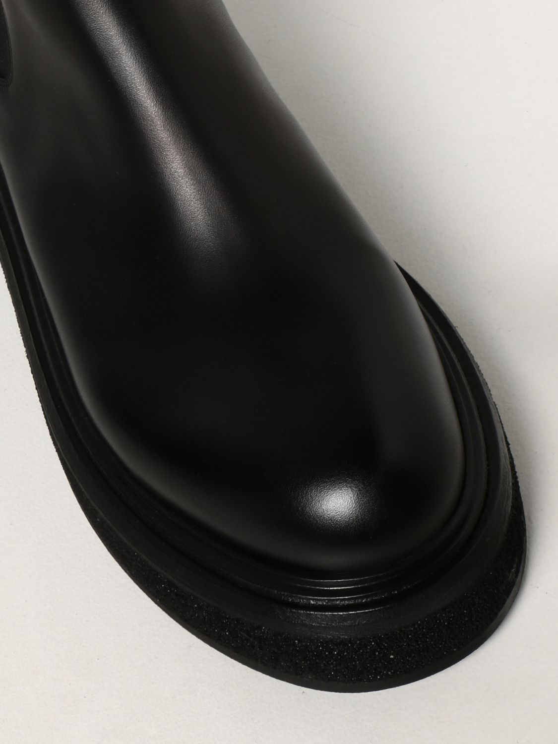 Botas Marsell: Zapatos hombre Marsell negro 4