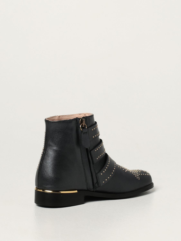 Обувь Chloé: Обувь Детское ChloÉ черный 3