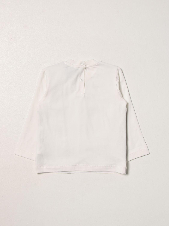 T-shirt Fay: T-shirt kids Fay white 2
