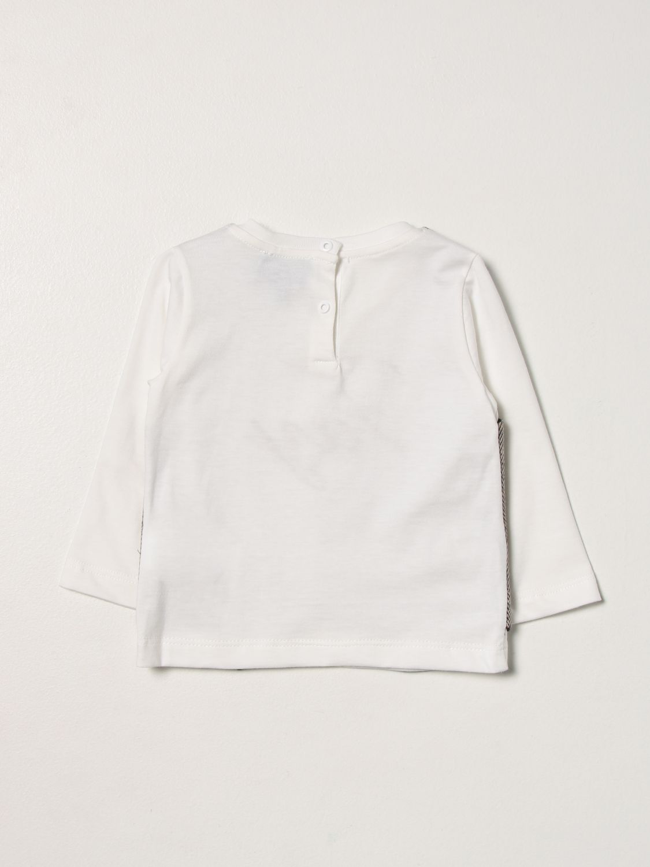T-shirt Fay: T-shirt kids Fay white 1 2