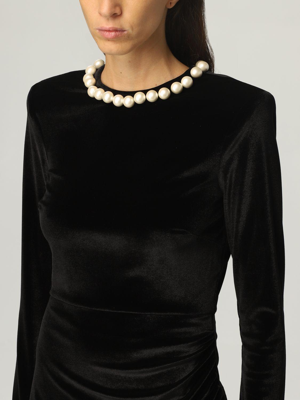 Dress Amen: Dress women Amen black 3