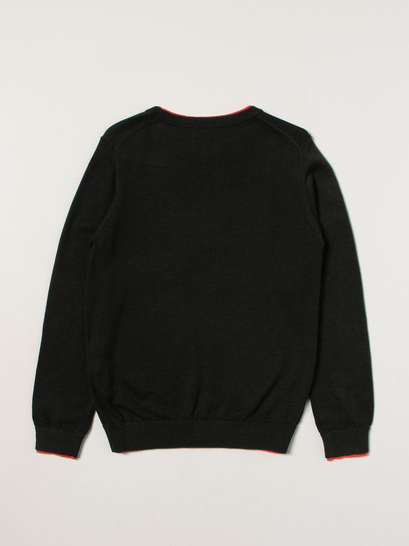 Sweater Liu Jo: Sweater kids Liu Jo green 2