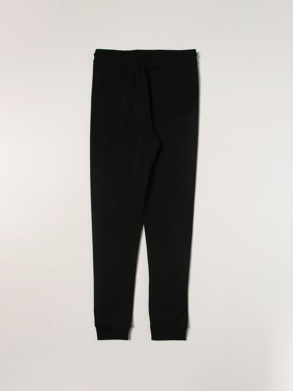 Pantalone Calvin Klein: Pantalone bambino Calvin Klein nero 1 2