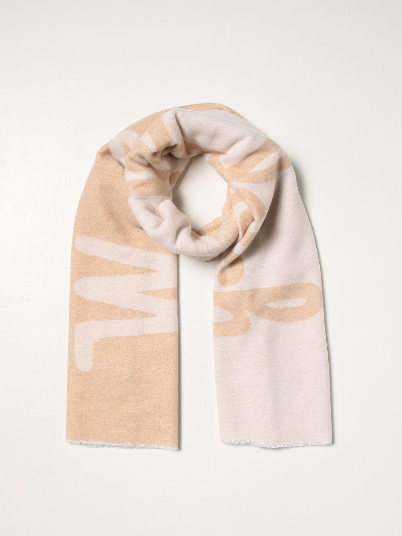 Schal Woolrich: Schal damen Woolrich ivory 2