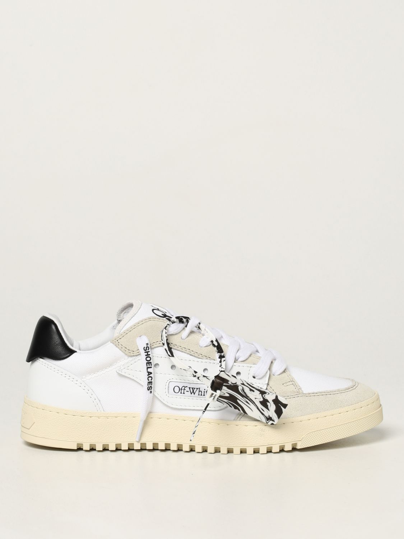 Zapatillas Off White: Zapatillas hombre Off White blanco 1