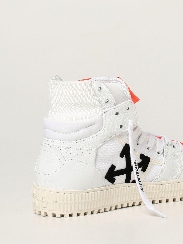 Zapatillas Off White: Zapatillas hombre Off White blanco 3