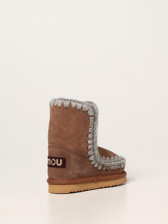 鞋履 Mou: 鞋履 儿童 Mou 牛仔布 3