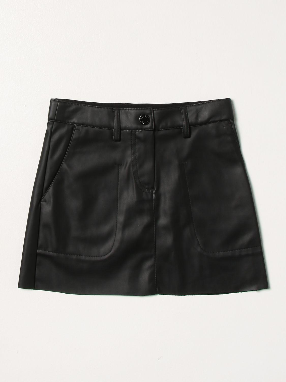 Skirt Zadig & Voltaire: Skirt kids Zadig & Voltaire black 1
