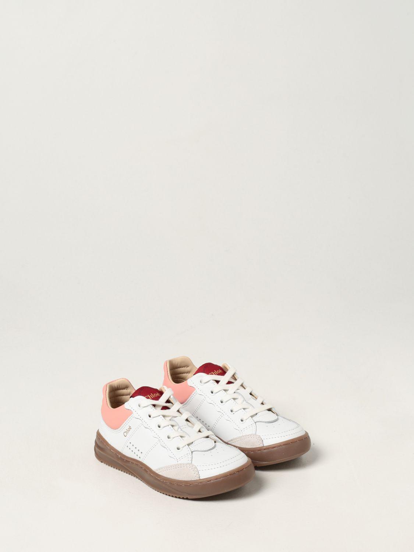 Обувь Chloé: Обувь Детское ChloÉ белый 2