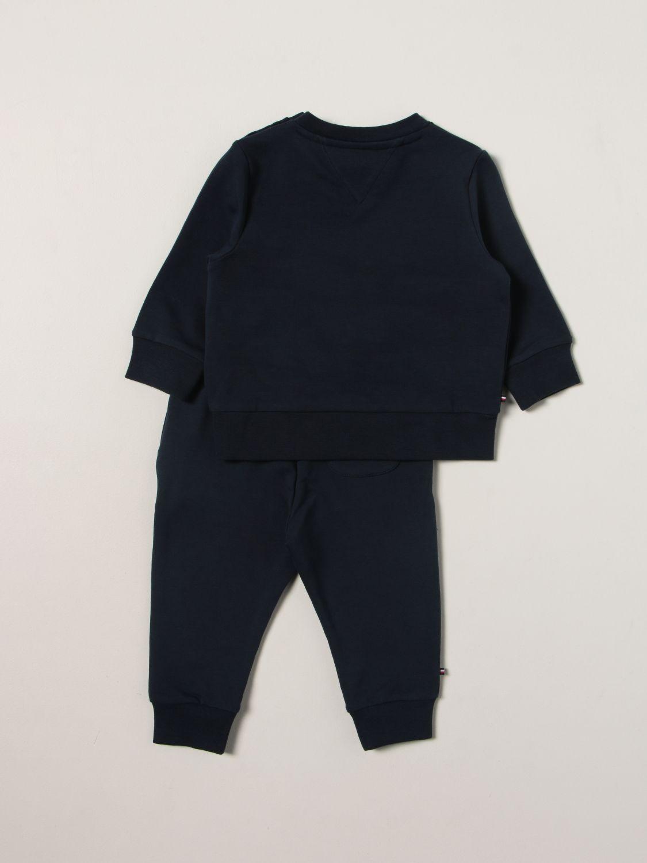 Jumpsuit Tommy Hilfiger: Jumpsuit kids Tommy Hilfiger blue 2