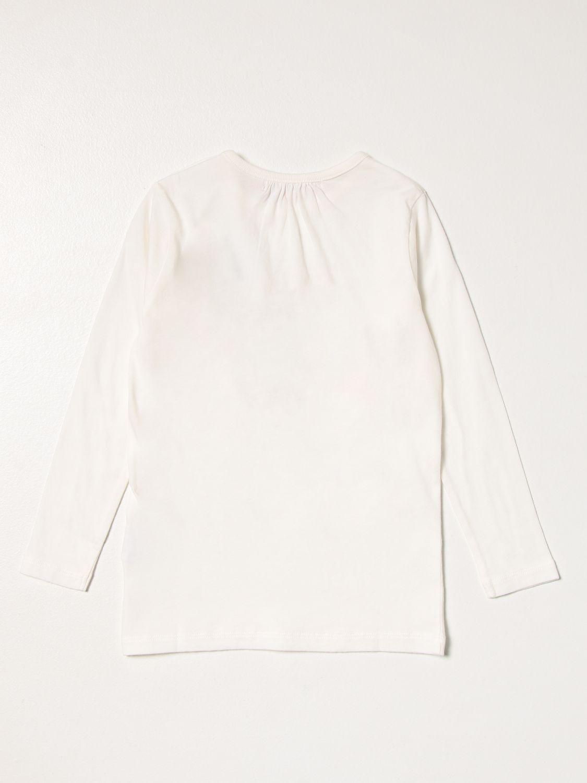 T恤 Bonpoint: T恤 儿童 Bonpoint 白色 2
