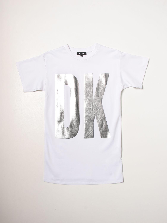 连衣裙 Dkny: 连衣裙 儿童 Dkny 黑色 3