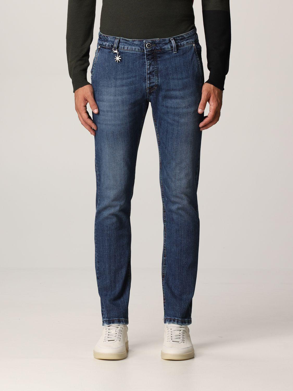 Jeans Manuel Ritz: Jeans hombre Manuel Ritz denim 1