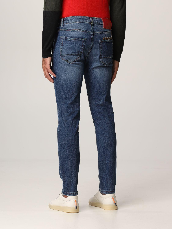 Jeans Manuel Ritz: Jeans hombre Manuel Ritz denim 2