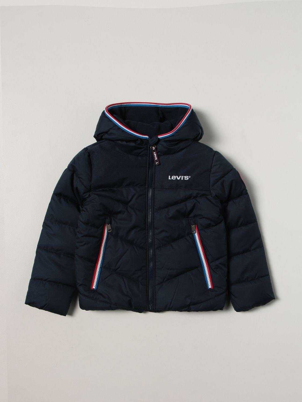 Jacket Levi's: Jacket kids Levi's blue 1