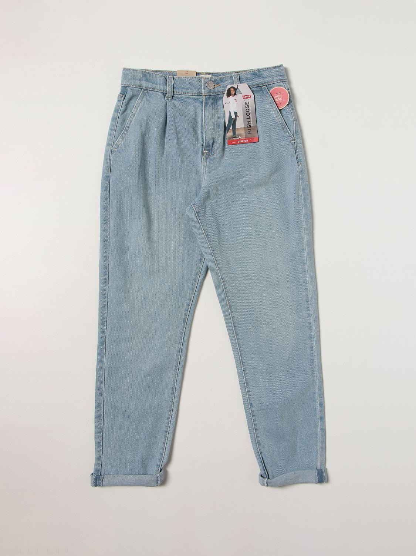 Jeans Levi's: Jeans kids Levi's denim 1
