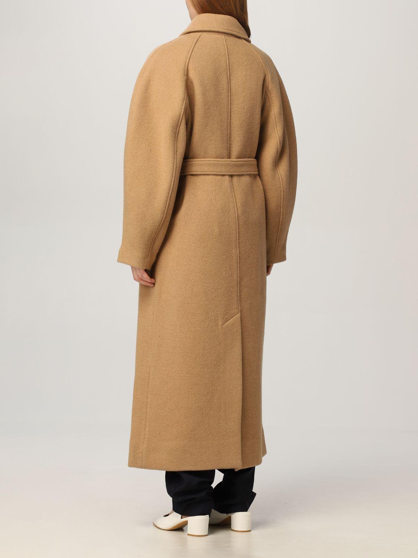 大衣 Rohe: 大衣 女士 Rohe 驼色 2