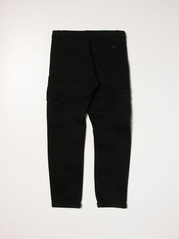 Pants Liu Jo: Pants kids Liu Jo black 2