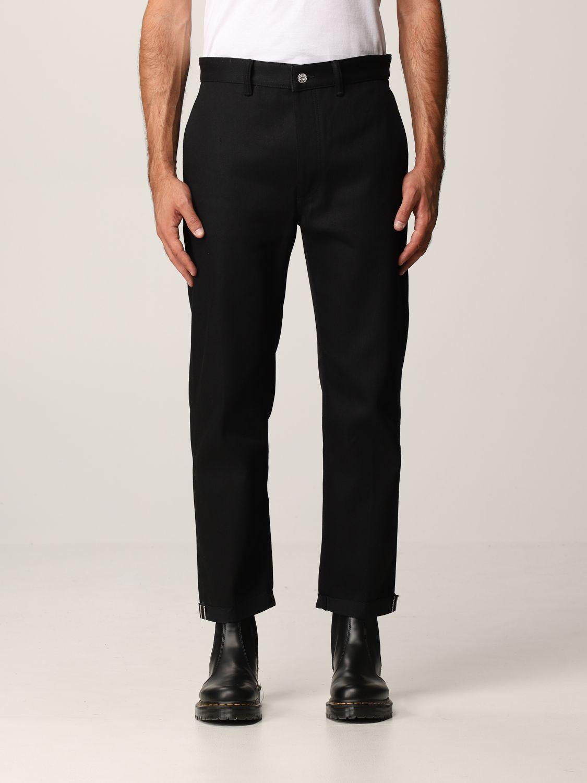 Jeans Nine In The Morning: Jeans uomo Nine In The Morning nero 1