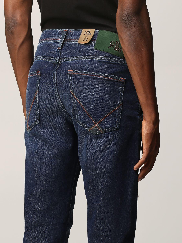 Chaleco Roy Rogers: Pantalón hombre Roy Rogers denim 3