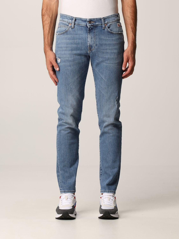 Jeans Roy Rogers: Pantalón hombre Roy Rogers denim 1
