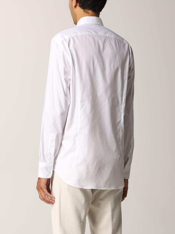 Camisa Etro: Camisa hombre Etro blanco 3