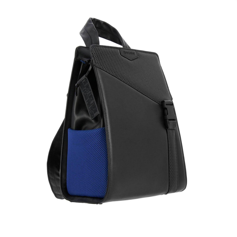 Backpack Bakarà: Backpack women BakarÀ royal blue 3