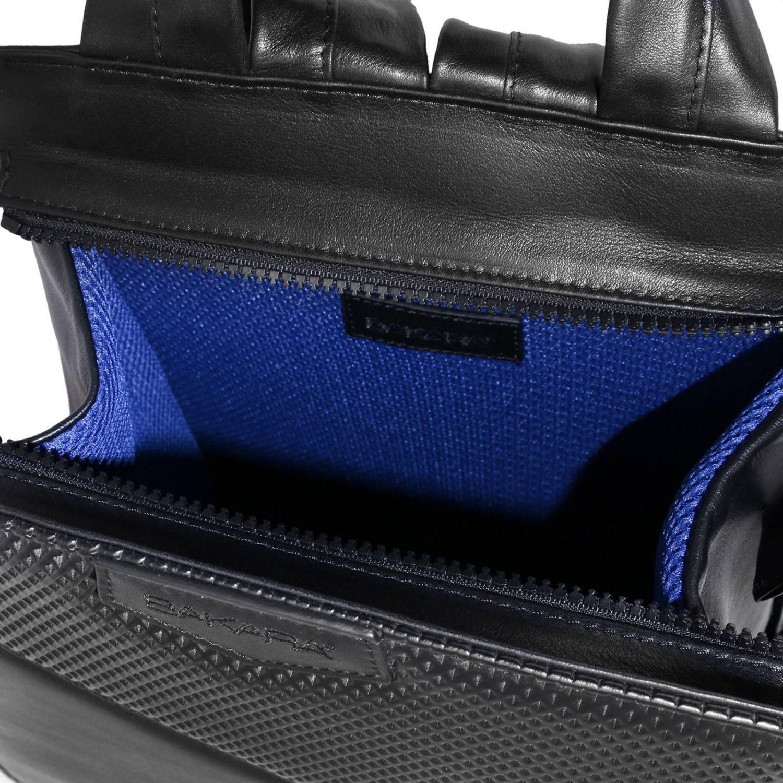 Backpack Bakarà: Backpack women BakarÀ royal blue 5
