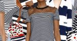 Spring/Summer 2015 trends |Everybody in Stripes!